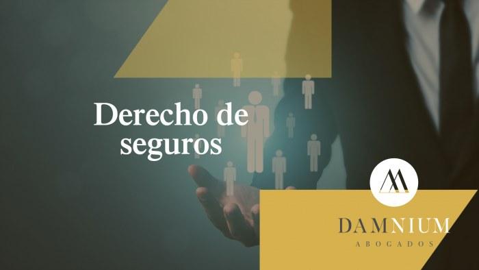 SEGUROS Y ACCIDENTES – CLÁUSULAS DE DEFENSA JURÍDICA