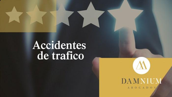 PROMOCIÓN ACCIDENTES DE TRÁFICO ZARAGOZA